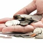 Poplatky za vložení peněz na účet