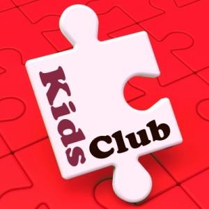 dětský klub
