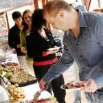 Catering pro firmy v Plzni? Profesionální služby nabízí GastroEvent