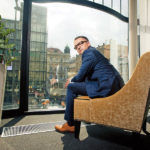 David Rusňák – rozený podnikatel z Kyjova