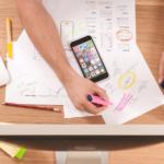 Práce, pracovní portály a sociální sítě