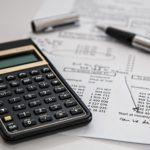 Jaké jsou nejčastější chyby v daňovém přiznání?