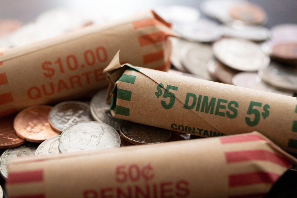 balicky minci