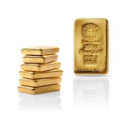 investicni zlato